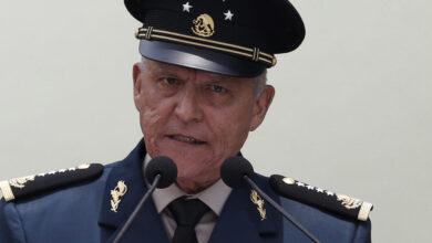 Las razones de la FGR para no ejercer la acción penal contra Cienfuegos 22
