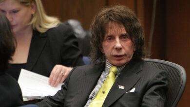 Muere famoso productor musical que fue condenado de asesinar a actriz en California 23