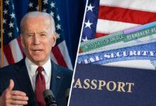 AP: Joe Biden presentará muy pronto su plan para legalizar a millones de indocumentados 2