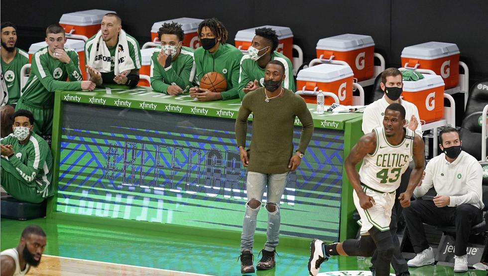 La NBA anuncia protocolos más estrictos para luchar contra la Covid-19 1