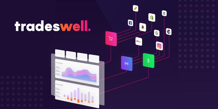 La startup de optimización de comercio electrónico Tradeswell recauda $ 15.5 millones
