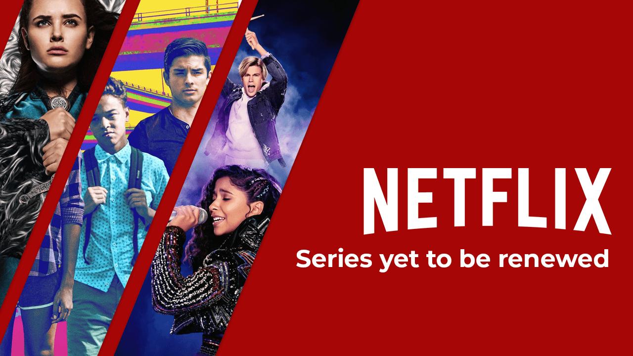 Lista de series de Netflix que aún esperan renovación o cancelación 1