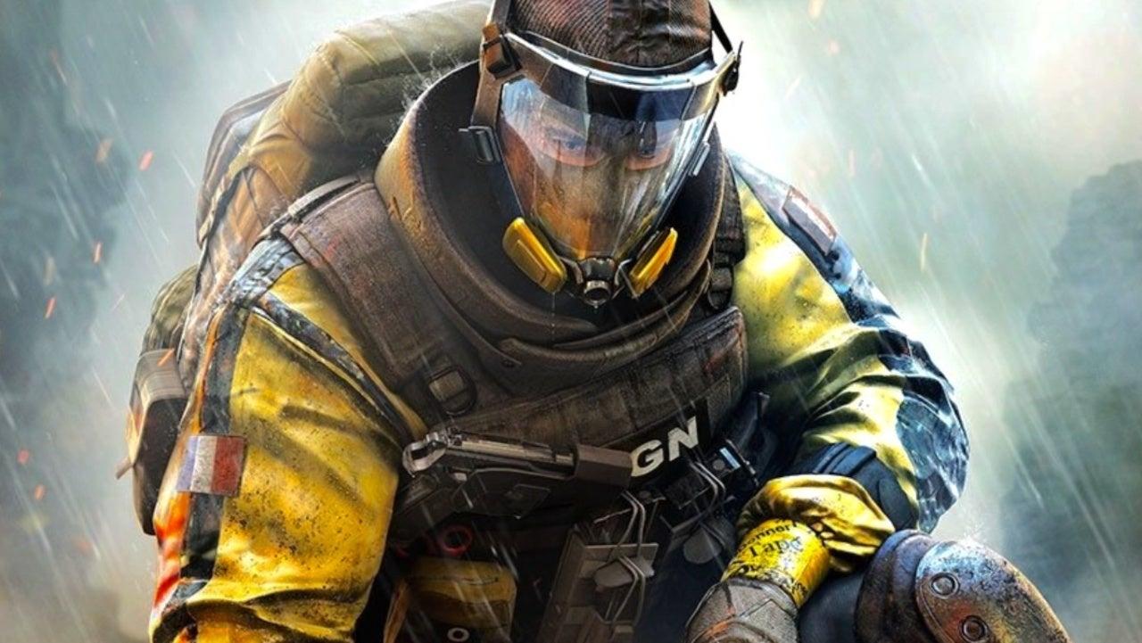 Comentarios de Ubisoft sobre la fecha de lanzamiento de Rainbow Six  Quarantine - La Neta Neta