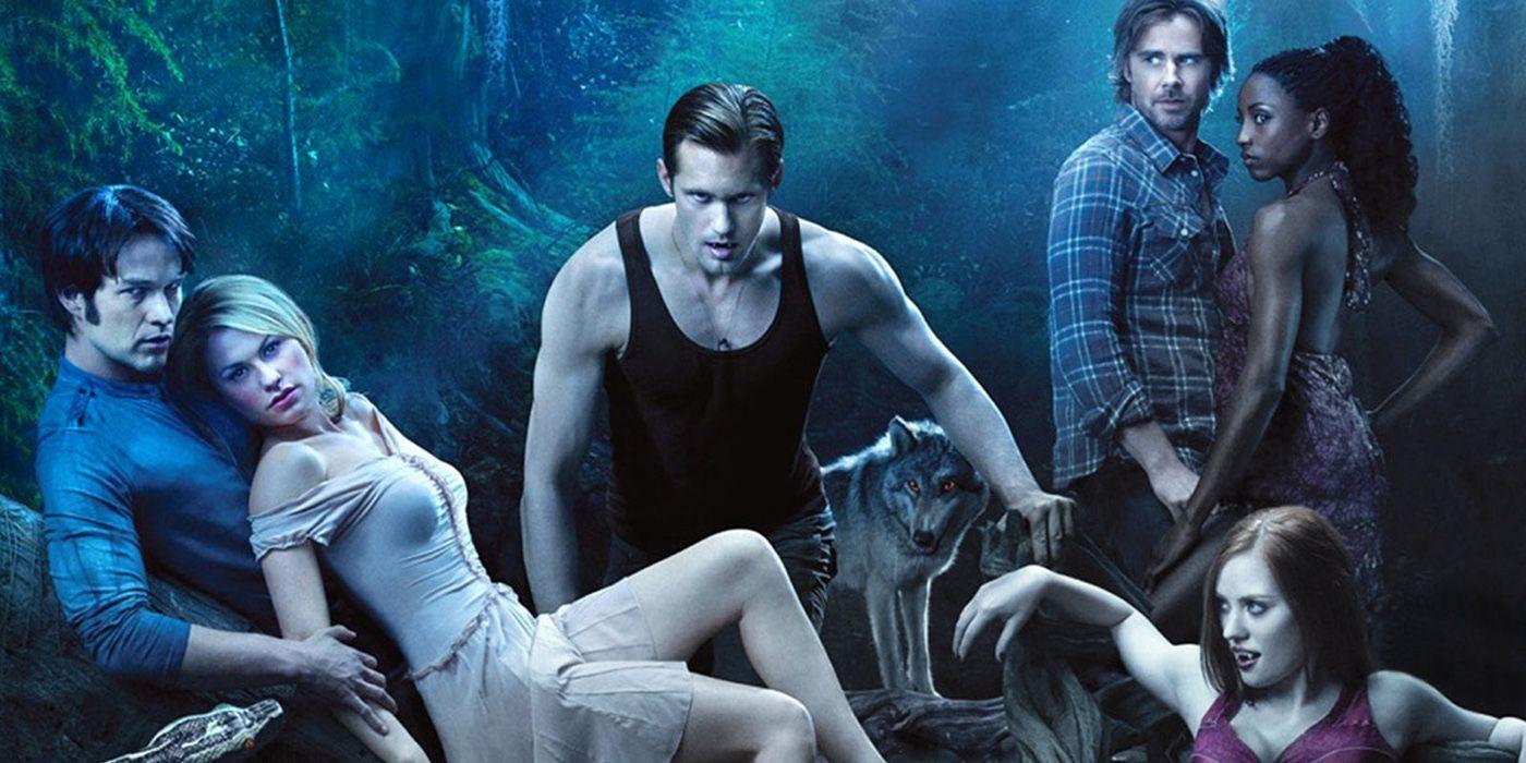 Todos los personajes que podrían regresar para el reinicio de True Blood (y  cómo) - La Neta Neta