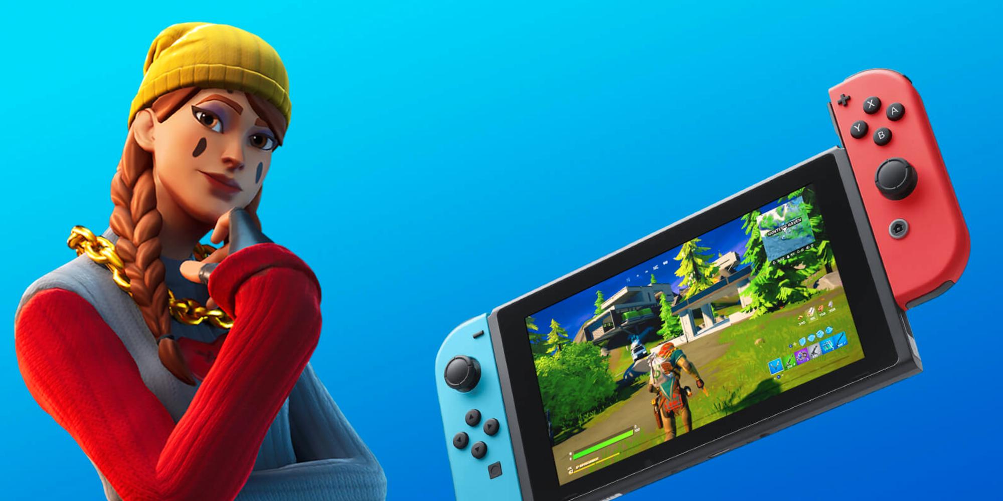 ¿Es la Nintendo Switch libre?