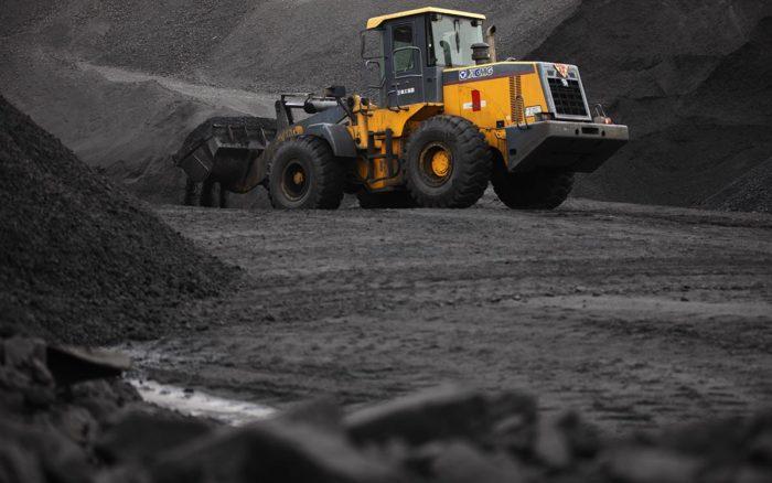 21 trabajadores se encuentran atrapados en una mina de carbón en la región china de Xinjiang