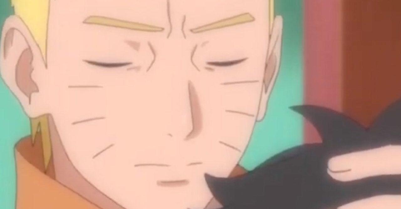 Boruto se emociona con una importante lección de Naruto - La Neta Neta