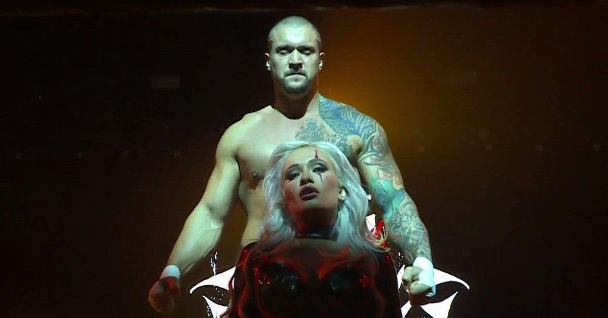 NXT-Año-Nuevo-Evil-Karrion-Kross-Scarlett