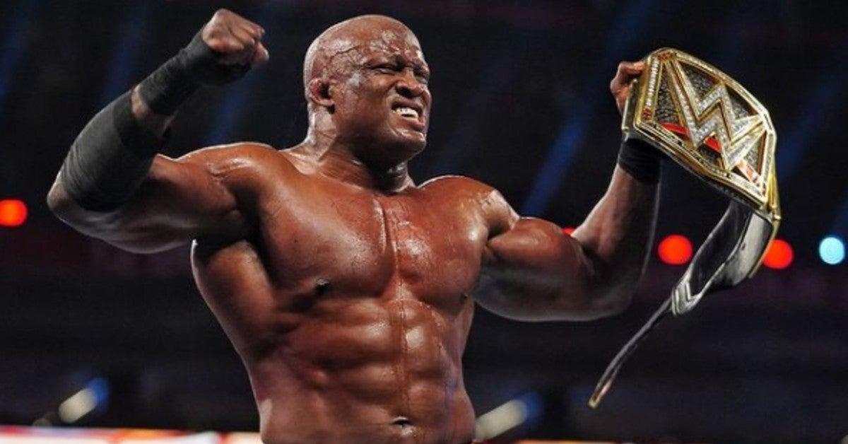 WWE-Bobby-Lashley-WrestleMania-Retains