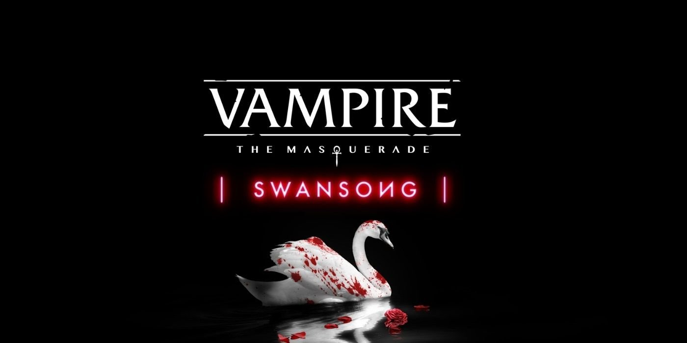 Vampire: The Masquerade - El tráiler de Swansong E3 muestra un nuevo personaje jugable