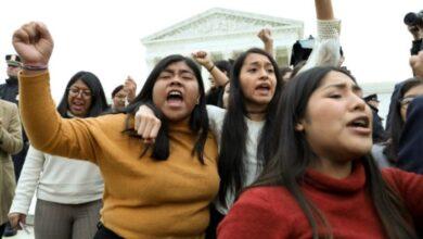 México lamenta decisión de juez de Estados Unidos sobre programa DACA: SRE