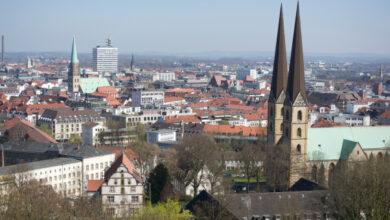 La encuesta de Bielefeld destaca un ecosistema emergente B2B, criptográfico y de tecnología profunda
